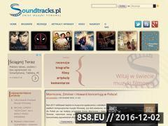 Miniaturka domeny soundtracks.pl
