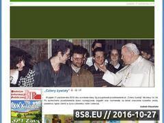 Miniaturka domeny sp1.zary.pl