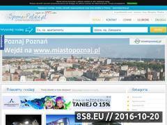 Miniaturka domeny spaniewpolsce.pl