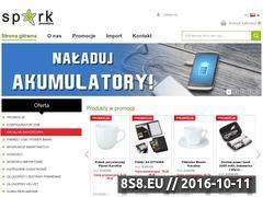 Miniaturka domeny spark-promotions.pl