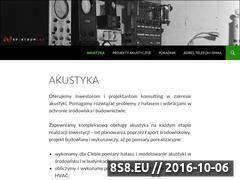 Miniaturka domeny spektrum-lab.com