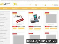 Miniaturka domeny www.spirometr.adverti.com.pl