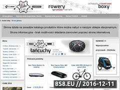 Miniaturka domeny sport-bike.pl