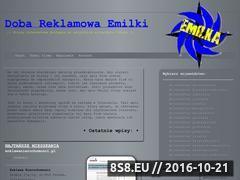 Miniaturka domeny sportowadoba.pl