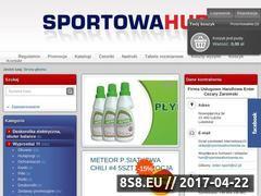 Miniaturka sportowahurtownia.eu (Długopisy reklamowe)