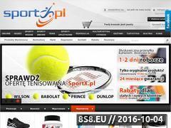 Miniaturka domeny sportx.pl