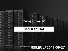Miniaturka Sprawdź swoje IP, host i wiele więcej! (sprawdz-ip.pl)