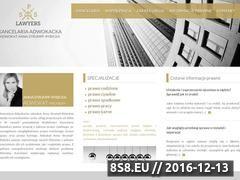 Miniaturka domeny sps-lawyers.pl