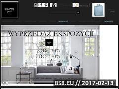 Miniaturka domeny squarespace.pl