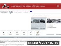 Miniaturka domeny www.srubres.pl