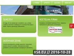 Miniaturka domeny stambet-bud.pl