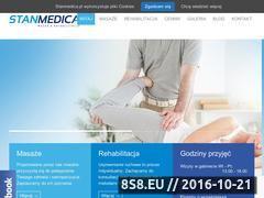 Miniaturka domeny stanmedica.pl