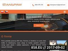 Miniaturka domeny stanspaw.pl