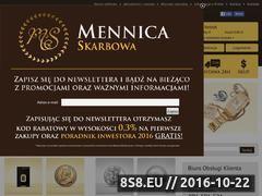 Miniaturka domeny staramennica.pl