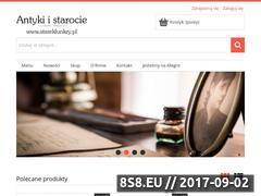 Miniaturka domeny stareklunkry.pl