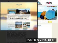 Miniaturka domeny starpool.com.pl
