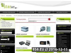Miniaturka domeny www.starset.pl