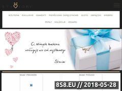 Miniaturka staviori.pl (Pierścionek zaręczynowy)