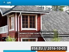 Miniaturka domeny www.stema.pl