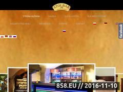 Miniaturka domeny stolbar.net.pl