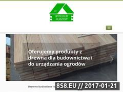 Miniaturka domeny stolbud-ruszow.pl