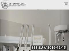 Miniaturka Implanty zębów Kraków (stomatologiaswiatkowska.pl)