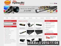 Miniaturka domeny www.stomil-bydgoszcz.pl