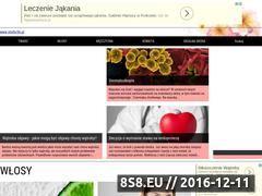 Miniaturka domeny www.strefa-fm.pl