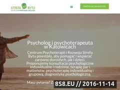 Miniaturka Psycholog Katowice (strefabytu.pl)
