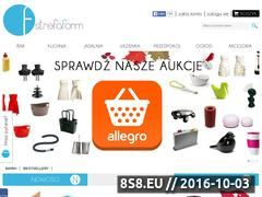Miniaturka domeny strefaform.pl