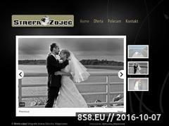 Miniaturka domeny www.strefazdjec.pl