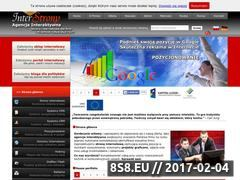Miniaturka domeny www.strony-internetowe.vot.pl