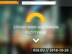 Miniaturka domeny strony-lublin.com.pl