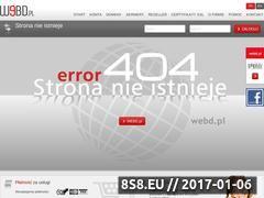 Miniaturka domeny strony.php0h.com