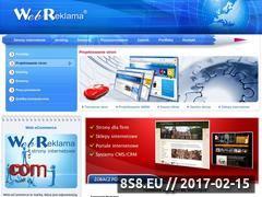 Miniaturka domeny www.stronyhtml.eu