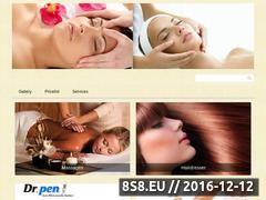 Miniaturka www.studio-bellissima.pl (Salon kosmetyczny <strong>stalowa wola</strong> - Bellissima)