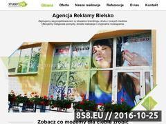 Miniaturka domeny www.studiodar.pl