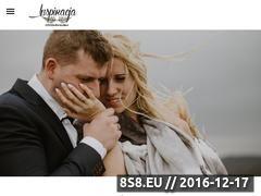 Miniaturka domeny www.studioinspiracja.com.pl
