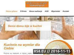 Miniaturka domeny studiomega.pl
