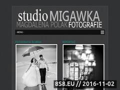 Miniaturka domeny studiomigawka.pl