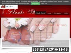 Miniaturka domeny studiopantera.pl