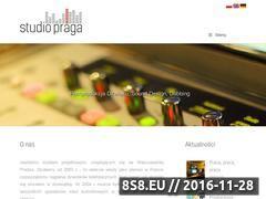 Miniaturka domeny studiopraga.pl