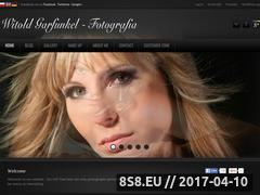 Miniaturka domeny www.studioprofoto.pl