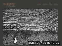Miniaturka domeny www.studioproste.pl