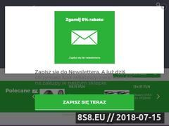 Miniaturka domeny studiorowerowe.pl