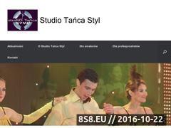 Miniaturka domeny www.studiostyl.com