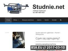 Miniaturka domeny studnie.net