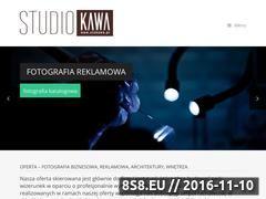 Miniaturka domeny www.stukawa.pl