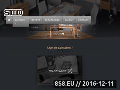 Miniaturka domeny www.stwd.pl