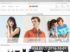 Miniaturka domeny www.stylea.pl